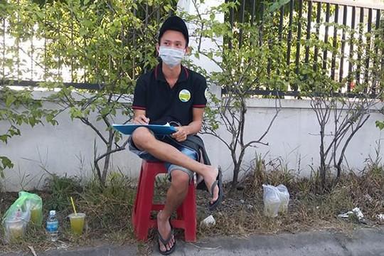 Trạm thu phí Ninh Lộc báo cáo 'nhóm người lạ tổ chức đếm xe'