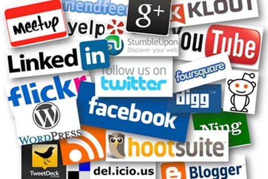 Quyền lực mới - Bài 2: Điều gì khác biệt giữa tivi và trào lưu mạng tạo thông điệp lan truyền?