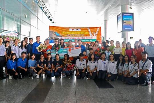 Phát động cuộc thi Tin học Văn phòng Thế giới MOSWC 2019