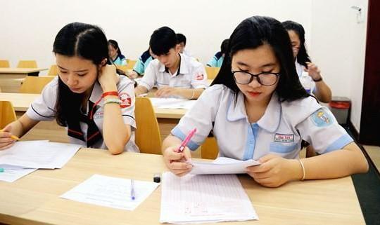 36 nghìn thí sinh đăng ký thi đánh giá năng lực của ĐH Quốc gia TP.HCM