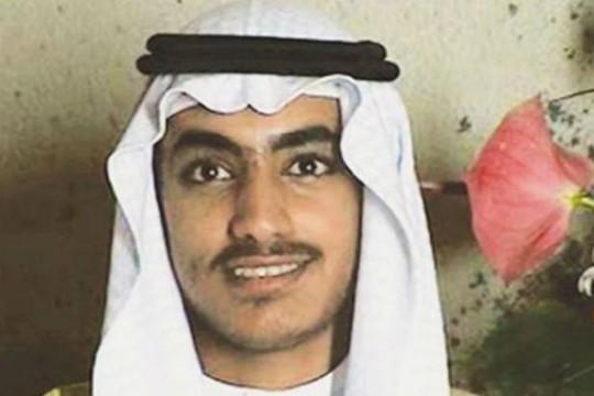 Ả Rập Saudi tước quyền công dân của con trai trùm khủng bố bin Laden