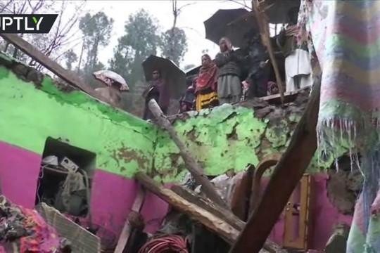 Giao tranh Ấn Độ - Pakistan bùng phát trở lại, 8 người chết