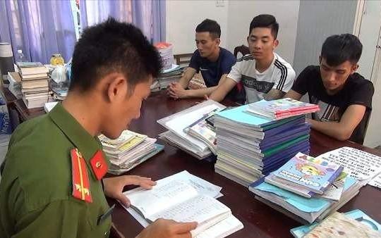 Kiên Giang: Phát hiện 2 nhóm cho vay nặng lãi