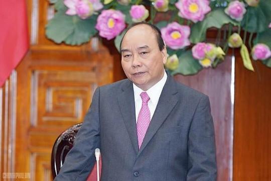 Thủ tướng Nguyễn Xuân Phúc: Làm sao để du khách ấn tượng mãi về Sa Pa