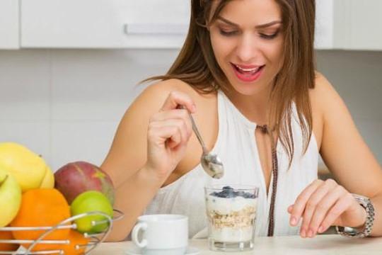 Ăn gì vào buổi sáng để giảm cân?