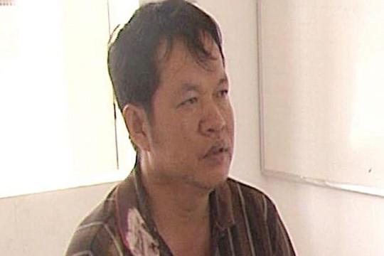 Kiên Giang: Vừa mới ra tù liền đi cạy két sắt