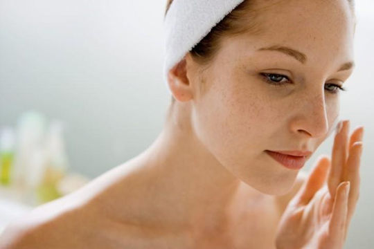 Bạn đã biết thải độc cho da đúng cách?