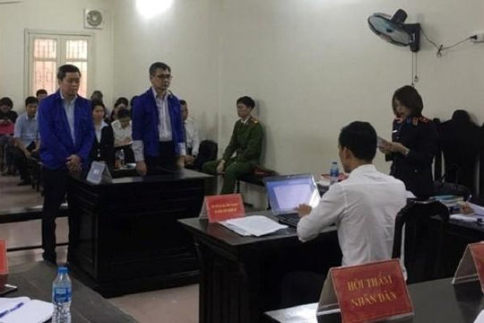 Nguyên Tổng giám đốc Vietsovpetro bị đề nghị mức án 5 năm tù