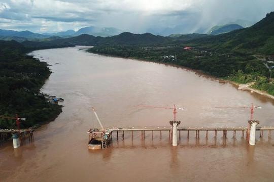 Liên kết đường sắt 7 tỉ USD Trung-Lào và nỗi lo 'bẫy nợ'