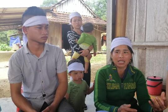 Hà Tĩnh: Phạm nhân bị bạn tù đâm chết khi sắp được tự do