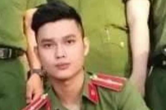 Cà Mau: Thiếu úy công an bị tước quân tịch do sử dụng ma túy