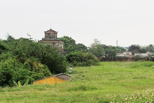 Cuộc di dân lịch sử rời Kinh thành Huế: 4 ngàn hộ sẽ được ở đất riêng, không ở chung cư