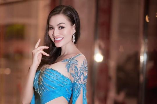 Nữ Hoàng sắc đẹp Trần Huyền Nhung: 'Nhạc và thơ truyền cảm hứng mạnh mẽ để phát triển du lịch'