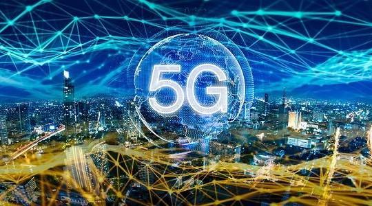 Sứ mạng của 5G đặt lên vai ngành ICT
