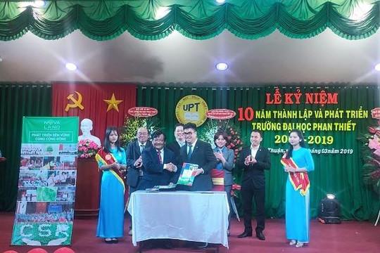 Phát triển du lịch bền vững tại Bình Thuận, Novaland đầu tư nguồn nhân lực tại chỗ