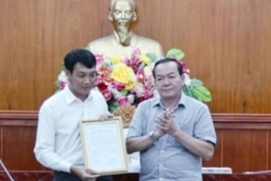 Cà Mau: Sáp nhập văn phòng các ban đảng về Văn phòng Tỉnh ủy
