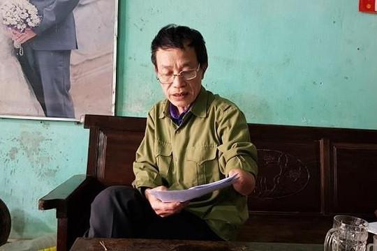 Thanh Hóa: Kêu cứu vì 'phòng vệ nhưng bị khởi tố tội cố ý gây thương tích'