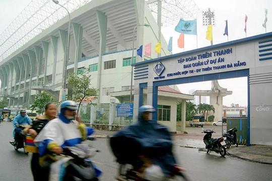 Đà Nẵng muốn trả 1.200 tỉ để chuộc sân Chi Lăng