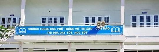 Sóc Trăng: Đoàn hiệu trưởng 'đi họp' ở Côn Đảo phải kiểm điểm và tự trả tiền