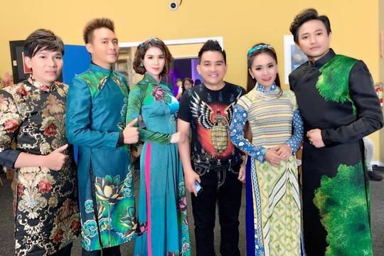 Má mì 'Gái nhảy' - vai diễn ghi dấu ấn Anh Vũ