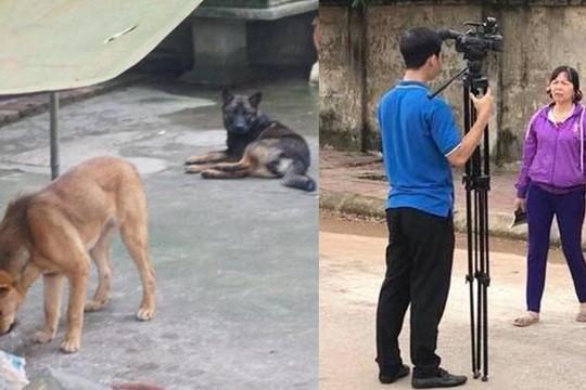 Vụ đàn chó cắn chết bé trai 7 tuổi, bà chủ uy hiếp PV: Chủ nào chó nấy?!