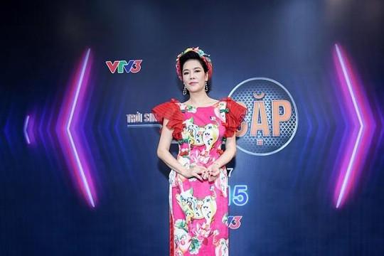Ca sĩ Thu Phương lên tiếng về thông tin nhạt nhòa vì nhẵn mặt gameshow
