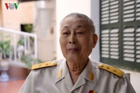 Tổ chức lễ tang tướng Đồng Sỹ Nguyên theo nghi thức cấp nhà nước