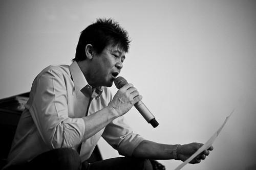 Danh ca Thái Châu: Đàn ông càng đào hoa, càng đau khổ