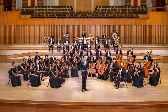 Nhạc trưởng Sun Symphony Orchestra hé lộ những tín hiệu đáng mừng từ thế hệ tài năng trẻ VN