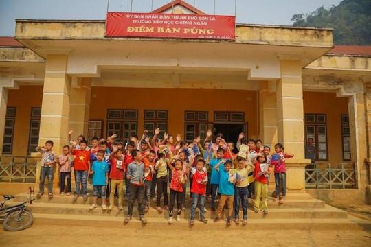 Hành trình từ trái tim vượt đèo Pha Đin đến với Sơn La và Điện Biên