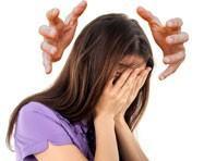 Stress mạn tính thúc đẩy sự phát triển ung thư vú