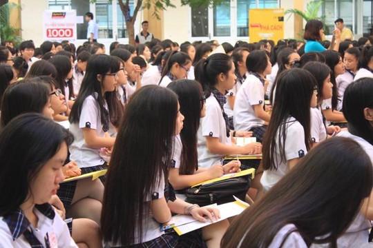 Hàng loạt các ĐH, Học viện phát hiện thí sinh gian lận điểm thi THPT 2018