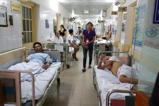 Bộ Y tế sẽ kiểm tra việc thu phí người chăm nuôi bệnh nhân