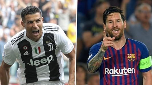 Messi dẫn đầu Vua phá lưới, Ronaldo lần đầu vắng mặt ở bán kết Champions League sau 9 năm
