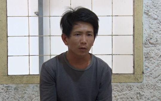 Kiên Giang: Cạnh tranh mua cá, thuê người chém đối thủ
