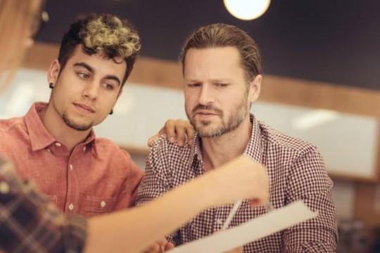 Mỹ: Tỷ lệ các đôi đồng tính bị từ chối thế chấp nhà cao hơn những đôi dị tính