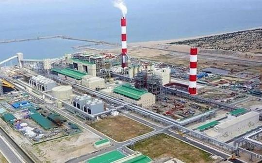 Bộ TN-MT lên tiếng về việc quản lý chất thải Formosa