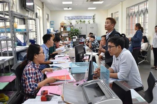 Tăng mức lương cơ sở lên 1.490.000 từ ngày 1.7.2019