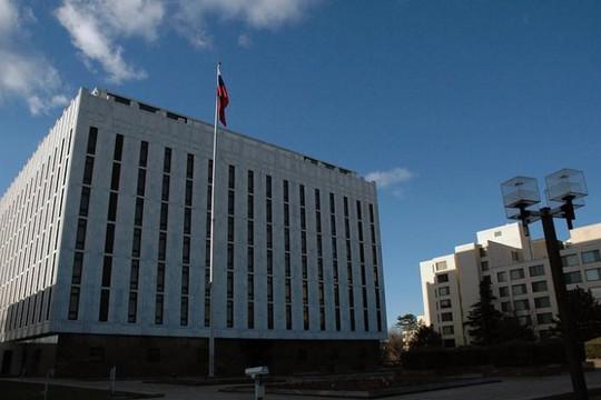 Mỹ áp trừng phạt mới, Nga tuyên bố đáp trả 'tương xứng'