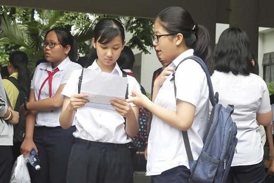 Đà Nẵng bỏ môn tiếng Anh gần thời điểm thi tuyển vào lớp 10