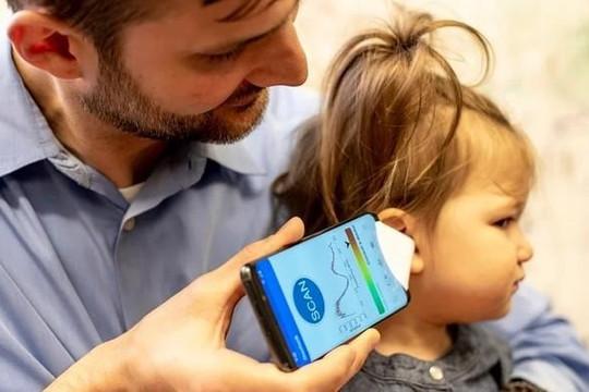 Thuật toán giúp đơn giản hóa chẩn đoán nhiễm trùng tai tại nhà