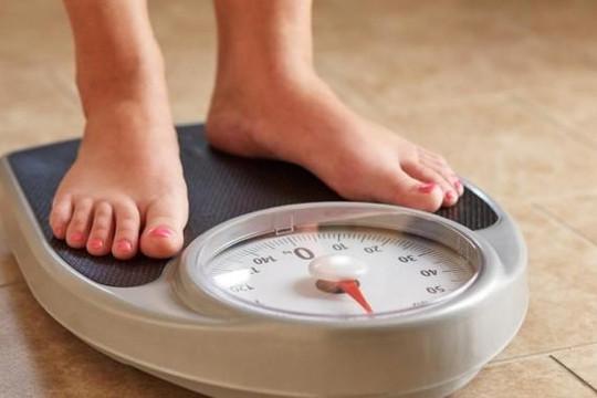 Bí quyết giúp duy trì cân nặng sau giảm cân