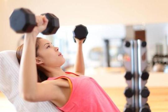 Thói quen xấu khi tập gym mà bạn cần bỏ ngay