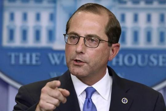Mỹ ủng hộ Đài Loan có vai trò tại Liên Hợp Quốc