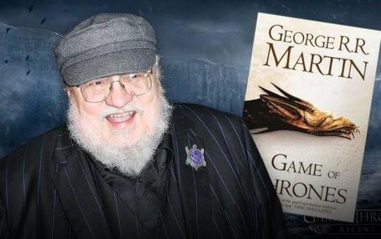 Tác giả 'Game of Thrones' khẳng định cái kết của tiểu thuyết sẽ khác phim