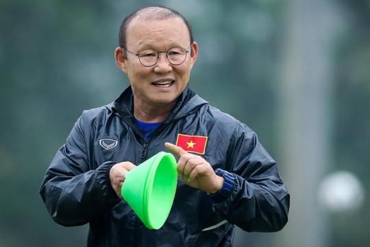 Văn Thanh, Tuấn Anh, Hồng Quân được HLV Park gọi vào tuyển Việt Nam dự King's Cup