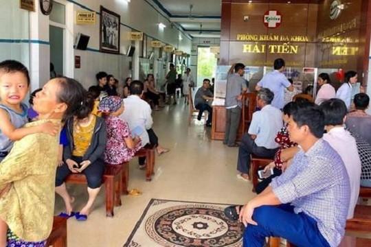 Hải Tiến, Thanh Hóa: Gần 60 du khách nghi ngộ độc khi ăn hải sản