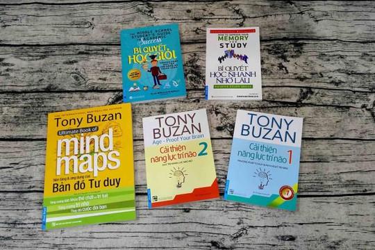 4 Cuốn sách giúp học sinh 'học nhanh nhớ lâu' cho một mùa thi căng thẳng