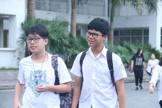 Đề thi môn ngữ văn kỳ thi lớp 10 Hà Nội vừa sức học trò