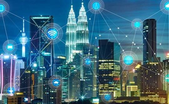 Bộ TT-TT ban hành Khung tham chiếu ICT phát triển đô thị thông minh
